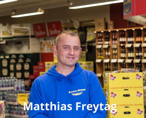 Matthias Freytag